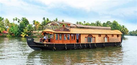 kerala boat house online booking spice routes luxury house boat alleppey online booking of spice routes luxury