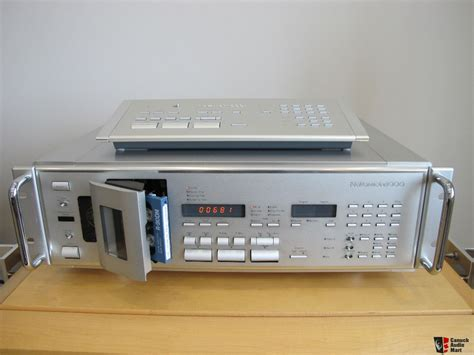 nakamichi 1000 cassette deck nakamichi 1000 dat photo 1158035 canuck audio mart