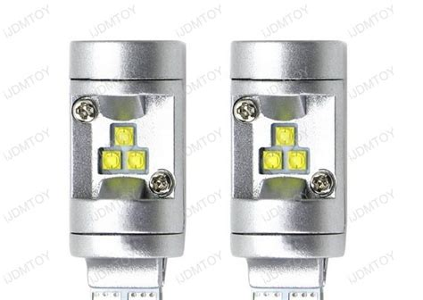 cree led backup lights white 30w cree reversing 921 912 led backup