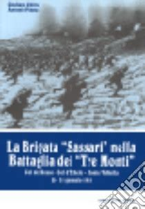 libreria universitaria sassari la brigata 171 sassari 187 nella battaglia dei 171 tre monti 187 col