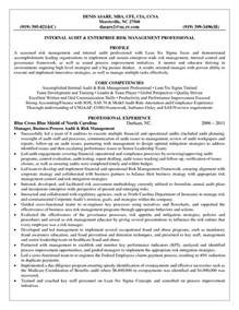 Administration Resume Exle by Graduate Risk Management Resume Sales Management Lewesmr