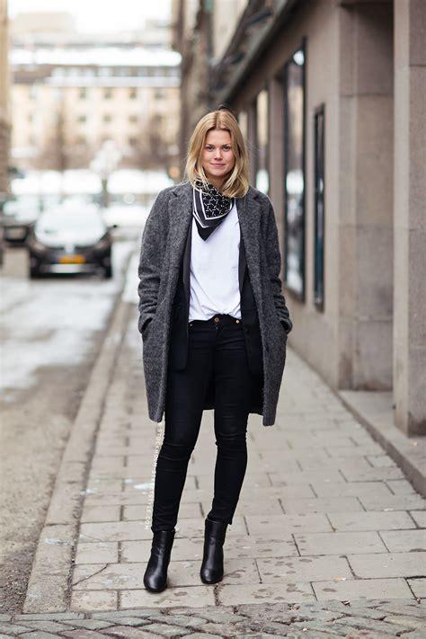 style sweden kajsa stockholm streetstyle bloglovin