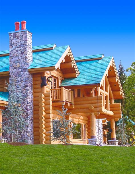 cabin log homes classic log homes log cabin builders custom