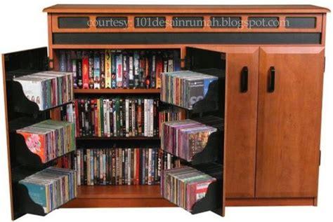 Cd Dvd Vcd Holder Tempat desain rumah ideal 10 ide desain rak penyimpan dvd