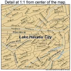 arizona map lake havasu lake havasu city arizona map 0439370