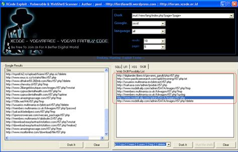 hack xss tutorial xcode sql injection lfi xss webshell vulnerability