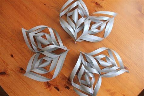 Papiersterne Selber Machen by Papiersterne Basteln Zu Weihnachten Oder Silvester
