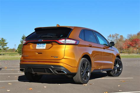 spiced 2016 ford edge sport limited slip