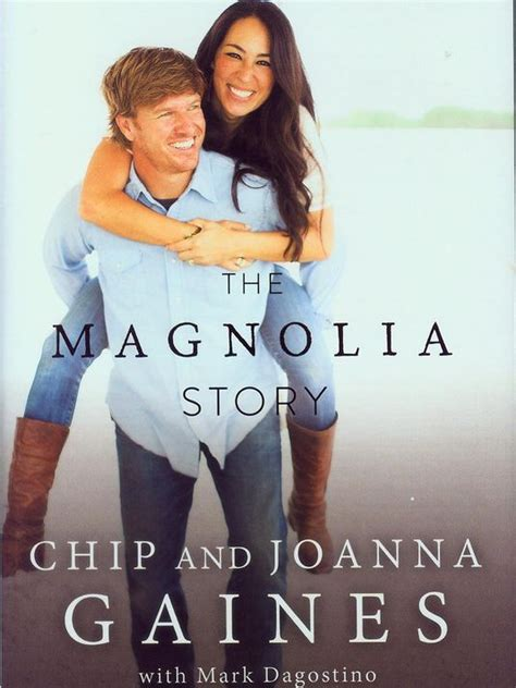 the magnolia story check out news of the world and hgtv couple s tale
