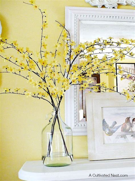 spring decorating ideas 2017 28 best spring decoration ideas and designs for 2018