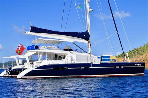 catamarans for sale virgin islands the big dog crewed catamaran charter british virgin