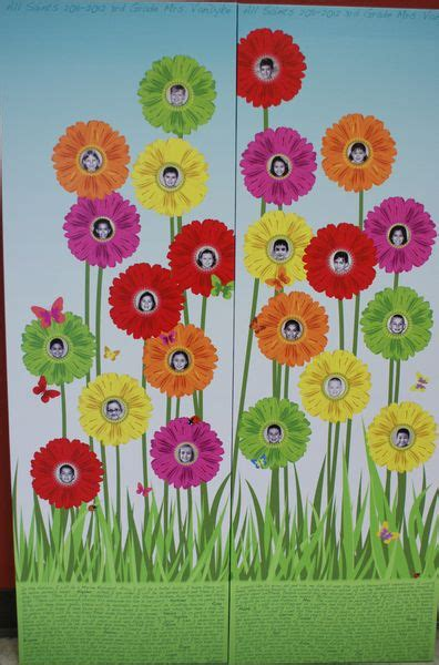 wandgestaltung ideen 4809 10 best ideen zu geburtstagskalender kindergarten auf