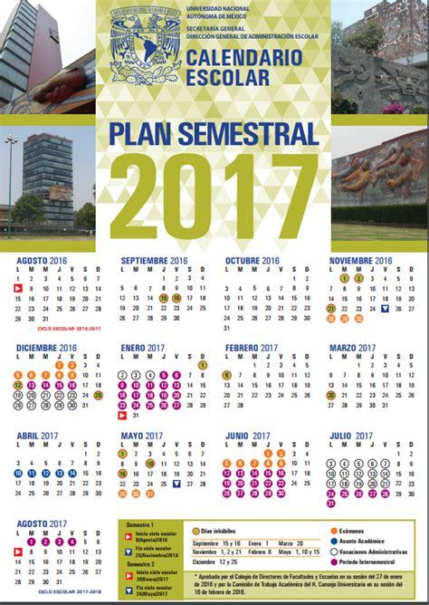 calendario escolar 2017 panama