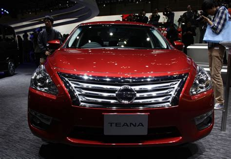 all new nissan teana 2018 2018 nissan teana malaysia price china release date