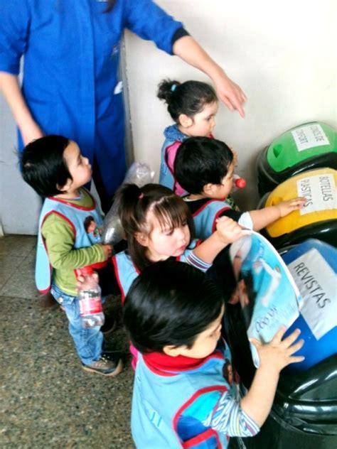 imagenes de niños botando basura p 225 rvulos de jard 237 n infantil kau kalem de coyhaique