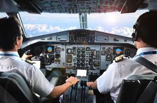 airline pilots cabin crews higher incidence of