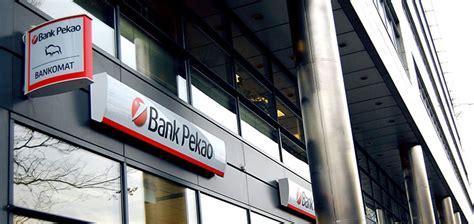 bank poland pr controlled relations pekao sa s profits are