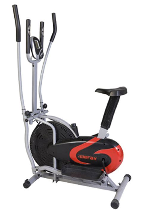 goplus 2 in 1 elliptical fan bike merax elliptical bike 2 in 1 cross trainer upright