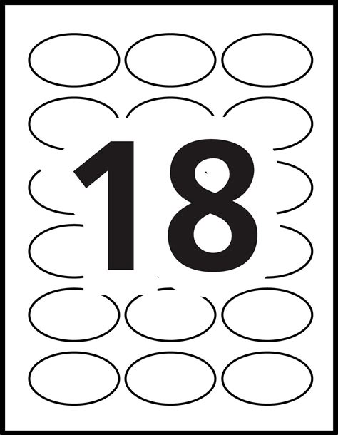 word template for avery label 5195 avery labels template 5195