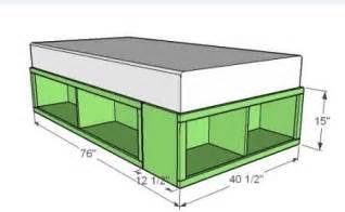 Platform Bed With Hinged Storage Jacqueline Hopper Farmhouse Storage Bed With Hinged Footboard