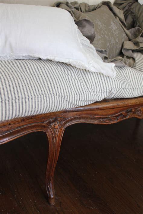 matteo bedding ticking bedding sale trouvais