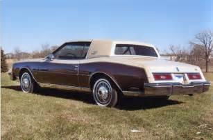 1979 Buick Riviera For Sale 1979 Buick Riviera 2 Door Coupe Barrett Jackson Auction