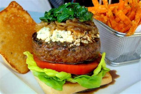 backyard burger recipe hubert keller s budweiser backyard burger recipes