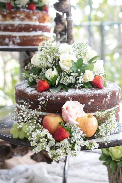 como decorar un pastel de un kilo trucos para un pastel desnudo naked cake perfecto