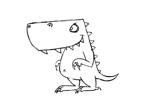t rex coloring pages t rex coloring page colordad coloring home