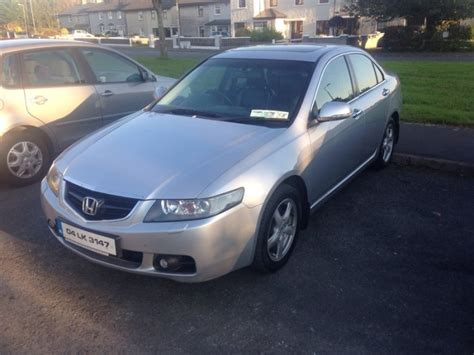 2004 honda accord for sale 2004 honda accord for sale for sale in bushy park galway