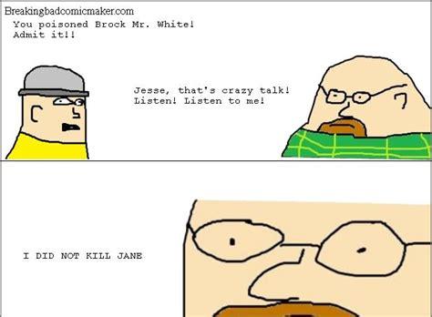 Breaking Bad Pizza Meme - breaking bad comic maker