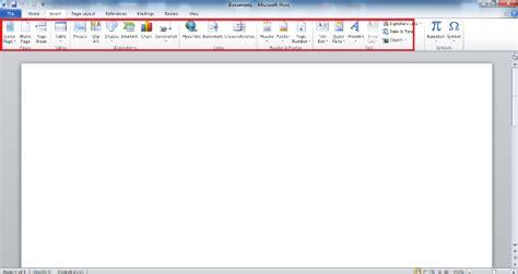 cara membuat halaman di word tanpa cover cara membuat cover sampul halaman di ms word belajar