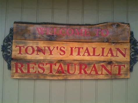 Tonys Italian Kitchen profile pictures album jpg