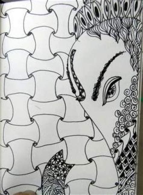 doodle name bayu 17 best images about shri ganesh on abstract
