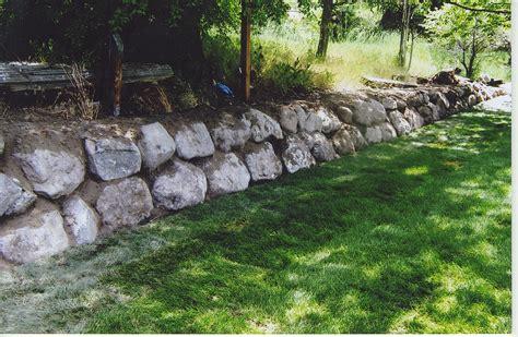 Steep Hill Backyard Ideas Retaining Walls In Salt Lake Ridgeline Landscaping Salt