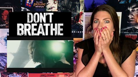 up film on youtube don t breathe official trailer reaction youtube