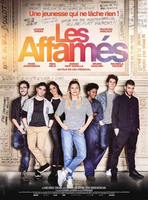 les affamés 2018 torrent les affam 233 s film 2018 allocin 233