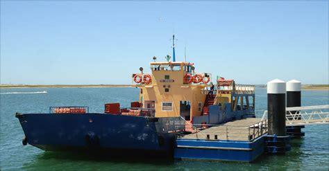ferry boat uk to portugal farol beach in the algarve in portugal