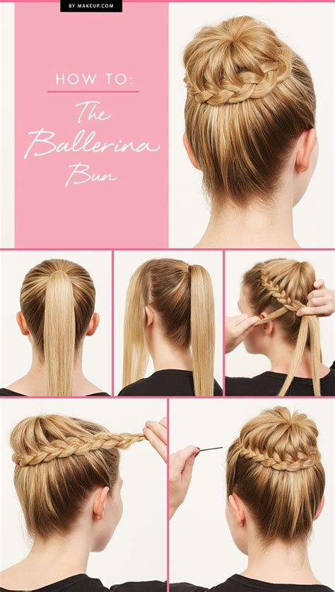 hairstyles tutorial photos fashionable hairstyle tutorials for long thick hair