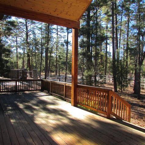 Lakeside Az Cabin Rentals by Lakeside Cabin In Lakeside Az White Mountain Cabin Rentals