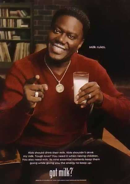 Got Milk by Vintage Got Milk Ads Of The 2000s Page 3