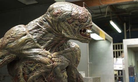 film monster seru doom the movie behind the scenes at stan winston studio