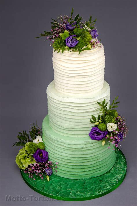 Hochzeitstorte Ombre by Motto Torten De 187 Individuell Kreativ Lecker