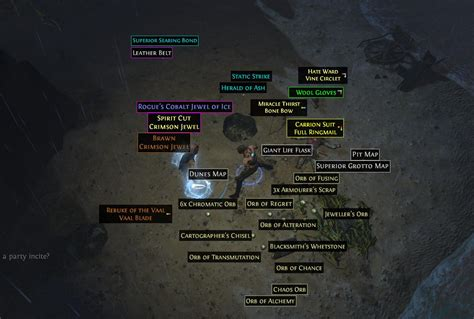 zizaran sextant much updated thiole s loot filter many qol updates and