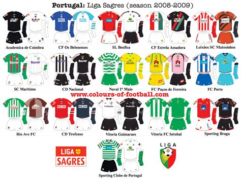 Calendã Liga Portuguesa Image Gallery Liga Sagres