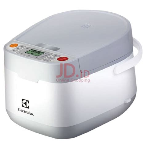 Daftar Rice Cooker Electrolux jual electrolux rice cooker erc 6503w jd id