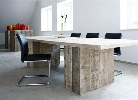 timber design used table piles arquitectoria