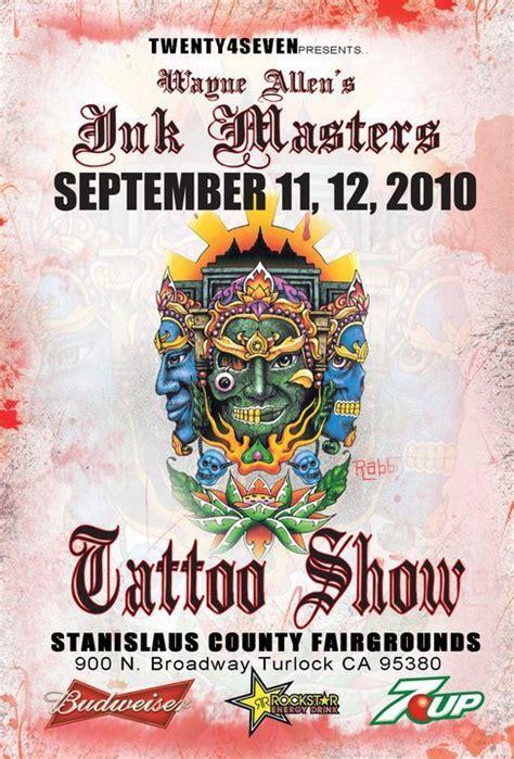 modesto tattoo shops ink masters modesto show home