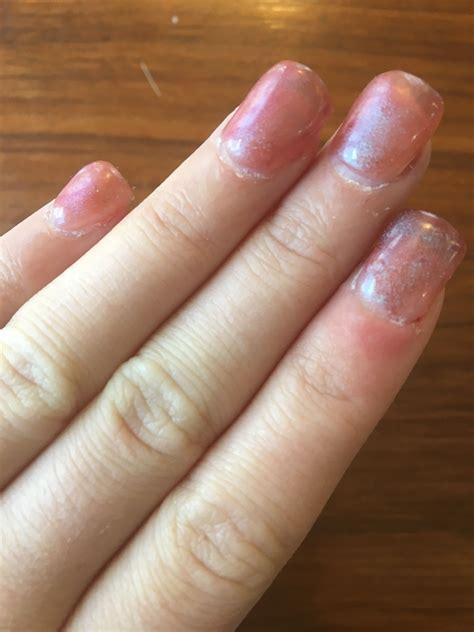 color acrylic nails nail colors best nail designs 2018