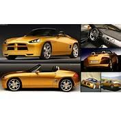 Dodge Demon Roadster Concept 2007  Pictures